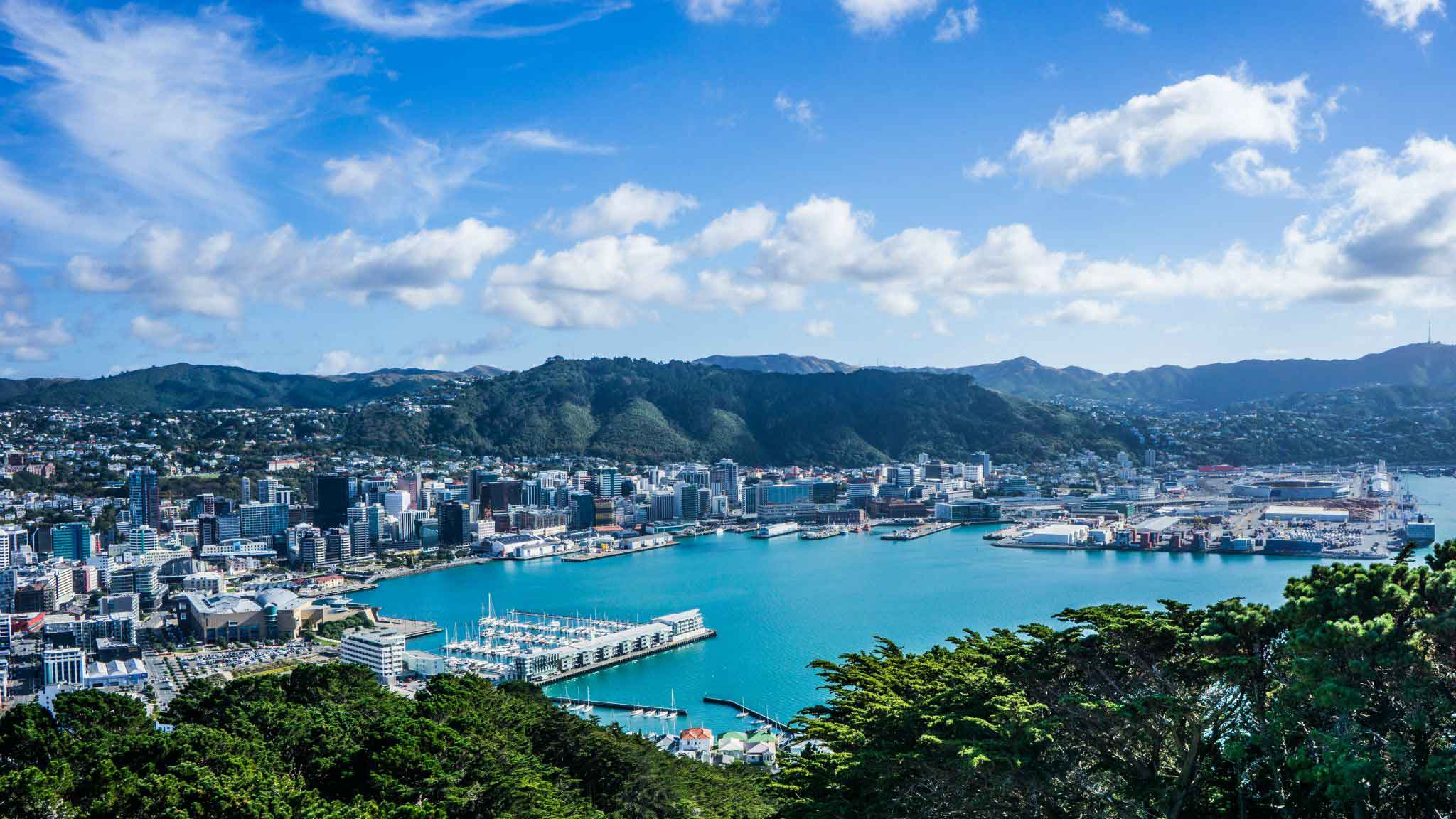 Wellington, New Zealand